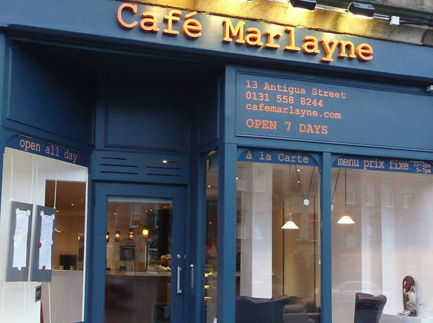 Café Marlayne