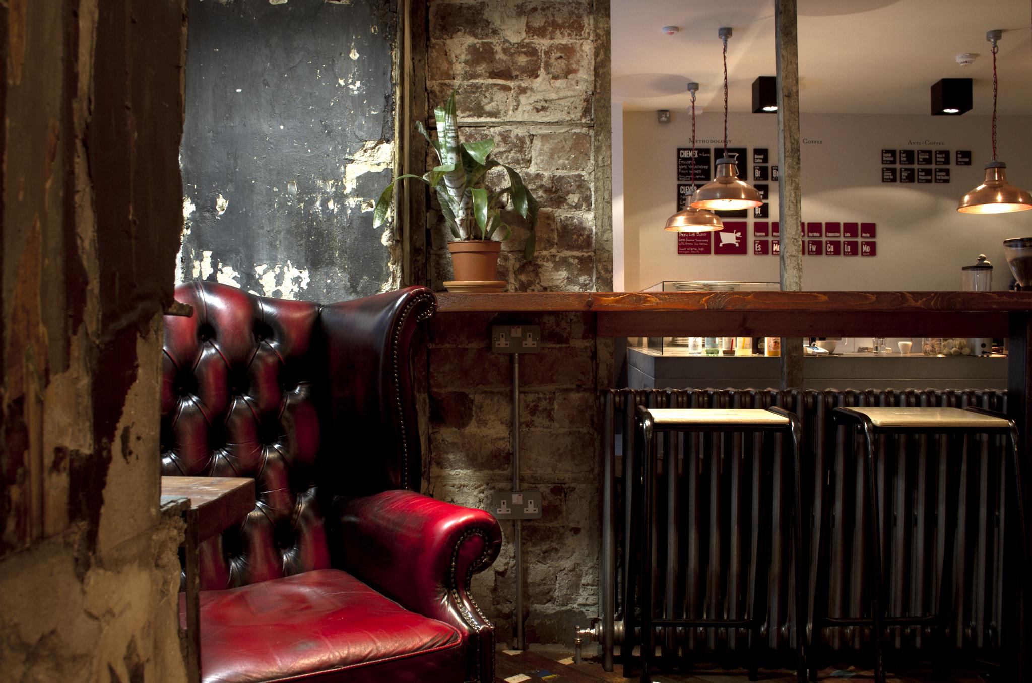 Edinburghs Best Coffee Shops And Cafes Time Out Edinburgh