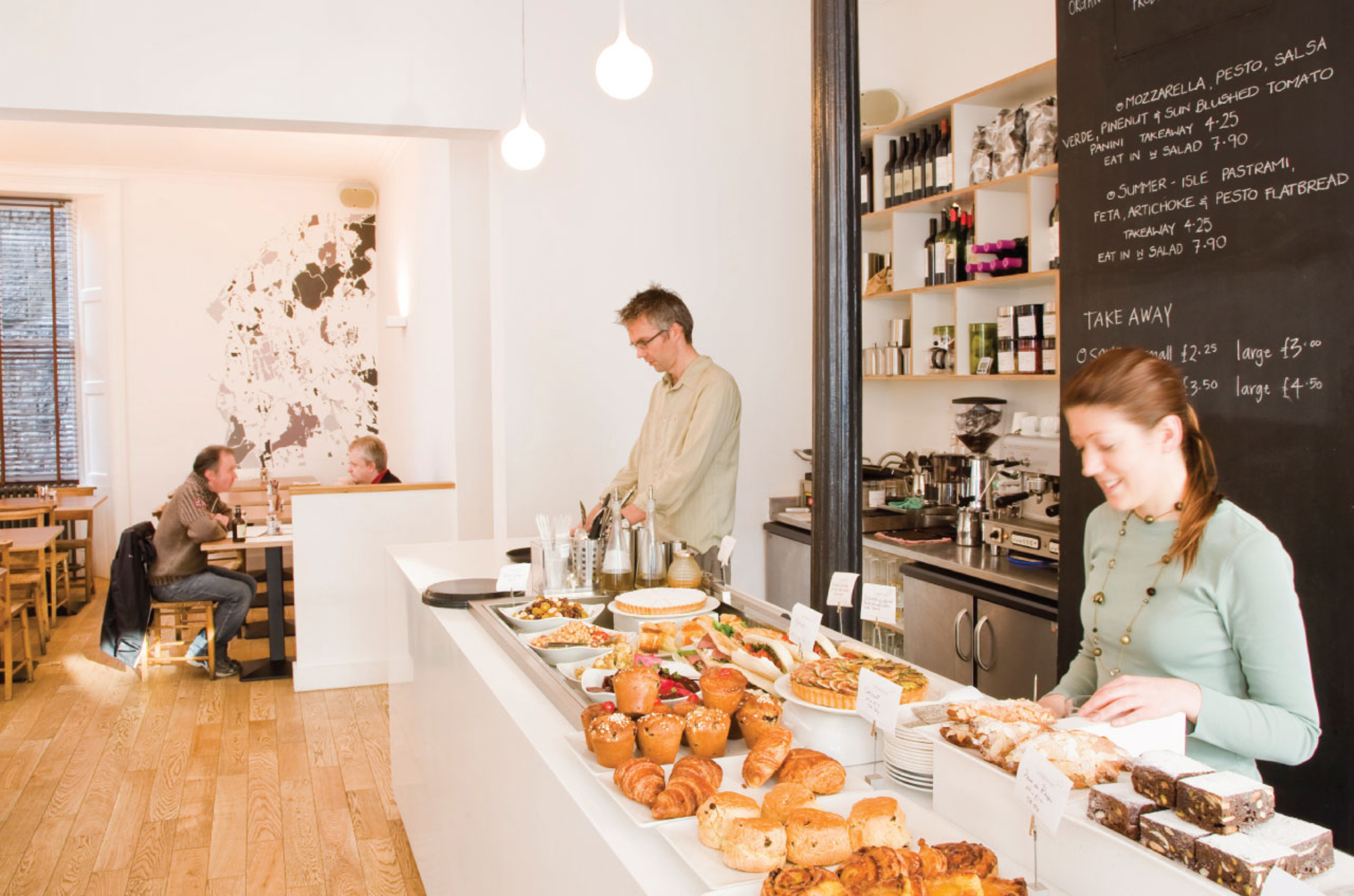Edinburgh39s Best Breakfast And Brunch Restaurants Time Out