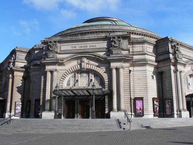 The best music venues in Edinburgh
