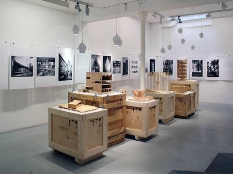 Galerie d'Architecture