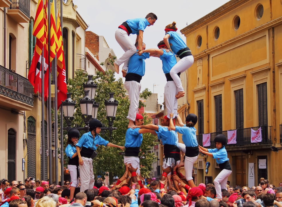 Discover 11 quirky Catalan traditions