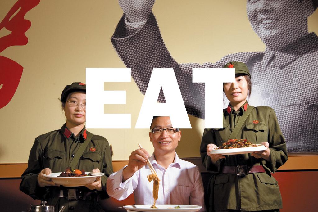 The best restaurants in Chinatown