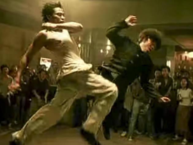 Ong-bak (2003)
