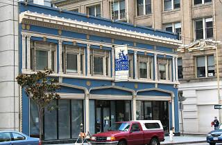 California Historical Society