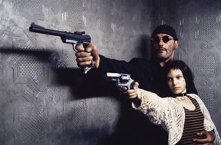Léon: The Professional (Léon)