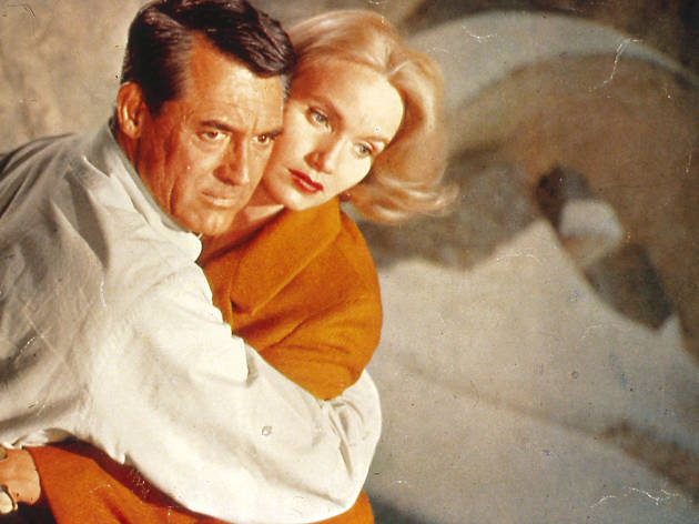 North by Northwest, 100 best action movies