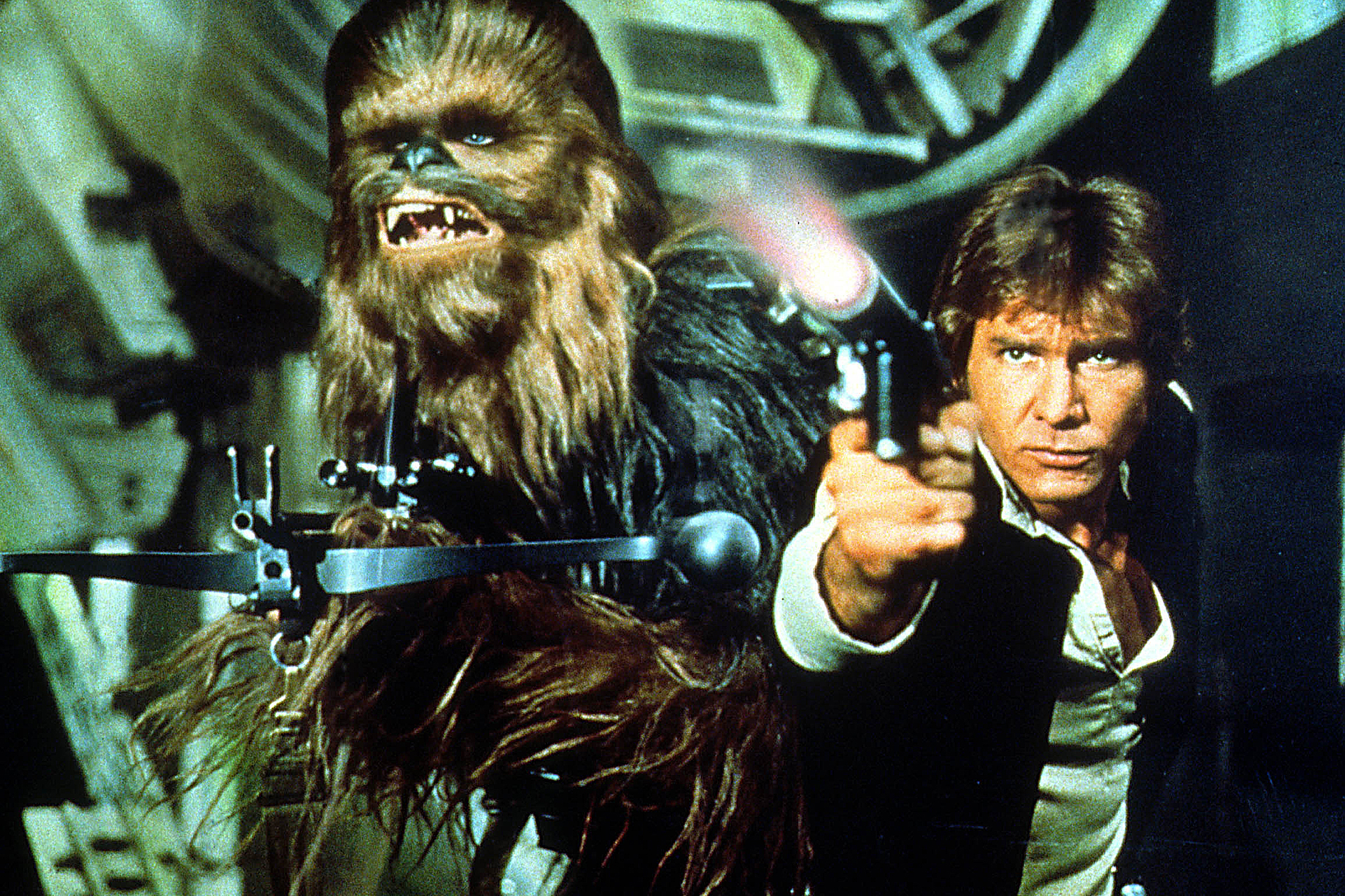 Star Wars, 100 best action movies