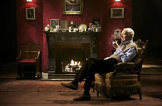 Tony Benn: Will & Testament