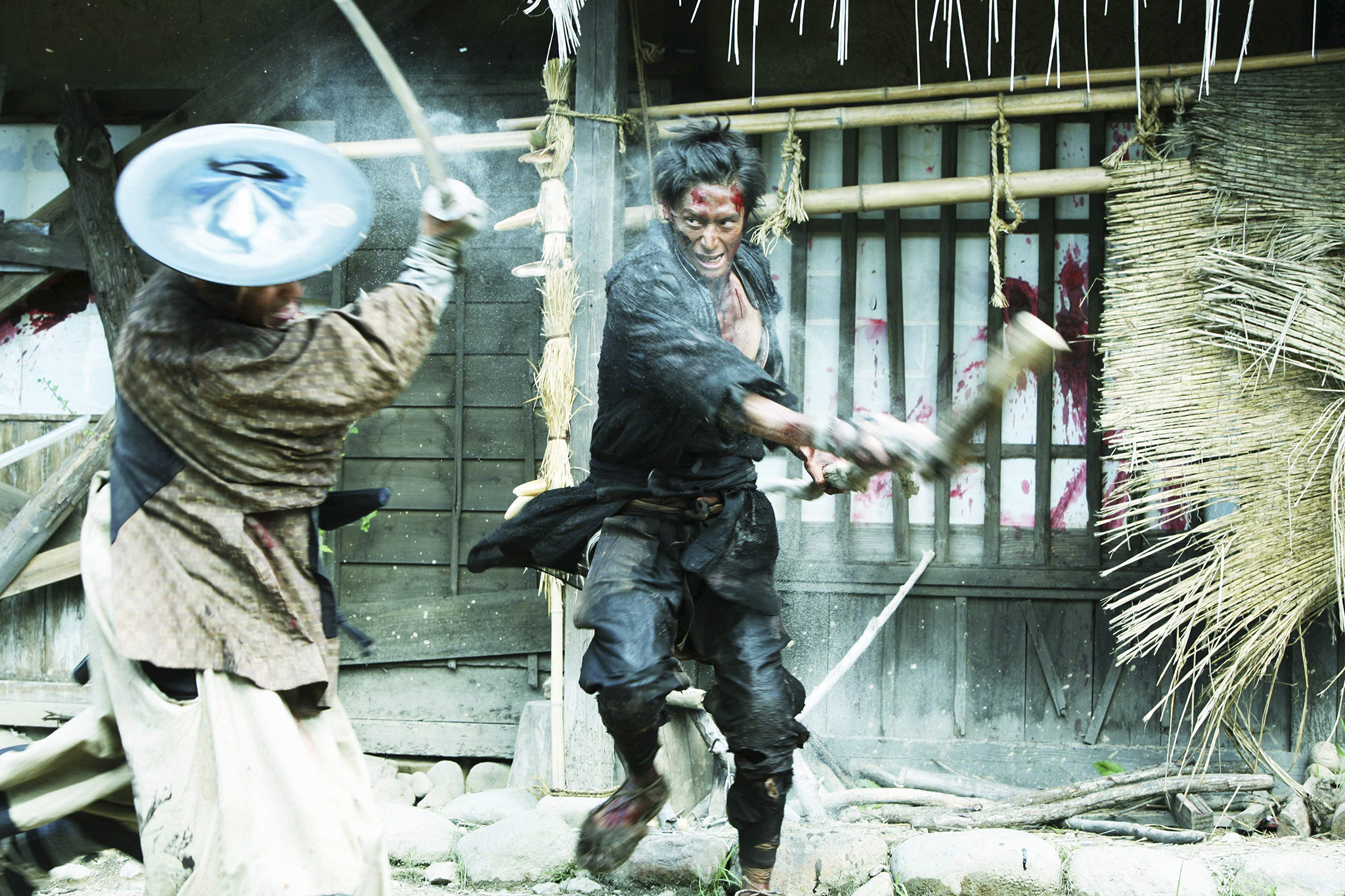 13 Assassins, 100 best action movies