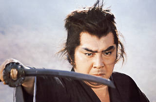 Lone Wolf and Cub 2: Baby Cart at the River Stynx, 100 best action movies
