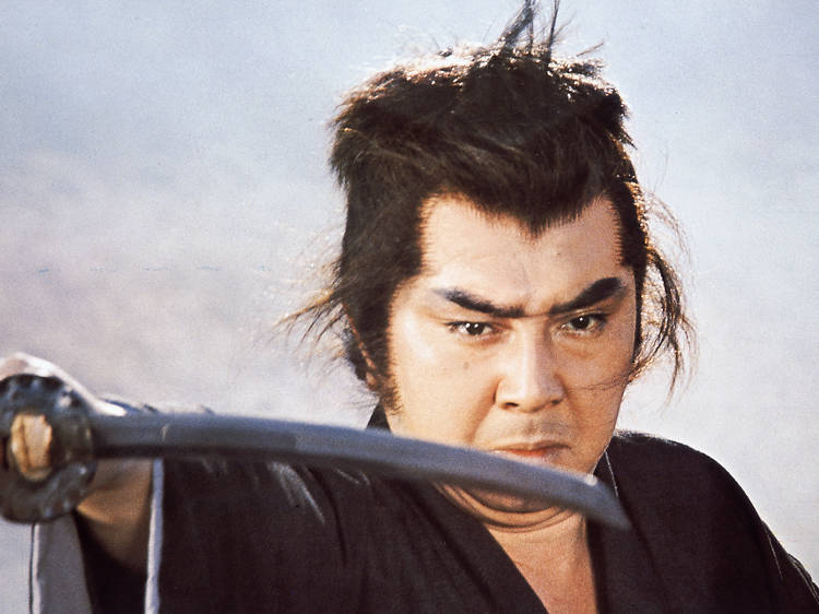 Lone Wolf and Cub 2: Baby Cart at the River Styx (1972)