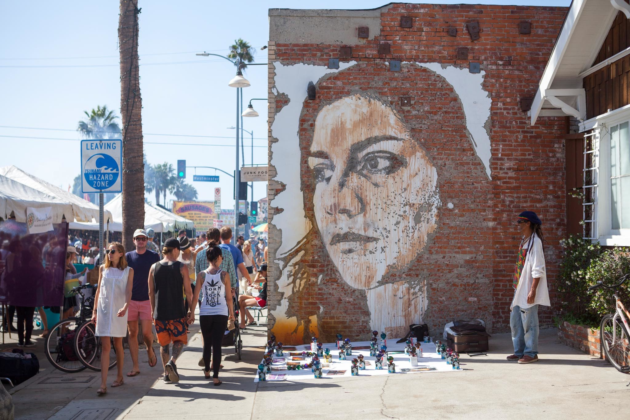 16 free things to do in Los Angeles this September