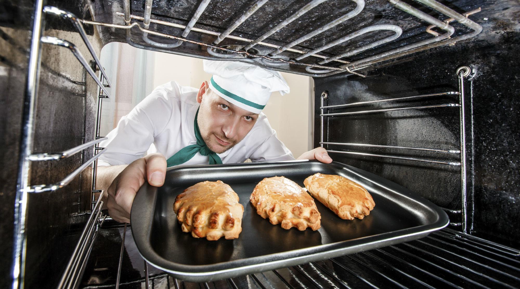 Clases de cocina en el DF