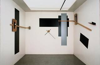 El Lissitzky. The Experience of Totality