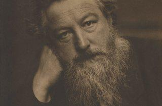 Anarchy & Beauty: William Morris And His Legacy, 1860:1960