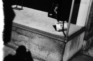 (Jean-Christophe Béchet, 'Butte Rontana', 2009, de la série 'American Puzzle' / © Jean-Christophe Béchet / Courtesy Les Douches La Galerie)