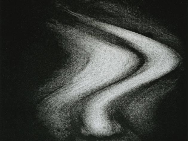 (Choi, 'Autoportrait aux Enfers' / © Choi / Courtesy Les Douches La Galerie)