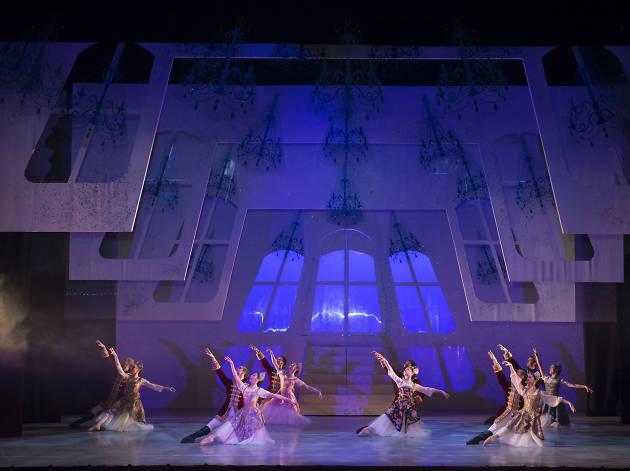 Northern Ballet: Cinderella