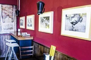Curuba Café