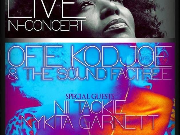 Ofie Kodjoe & The Sound Factree