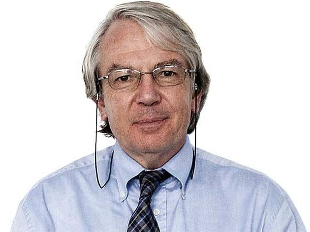 Josep Maria Gatell