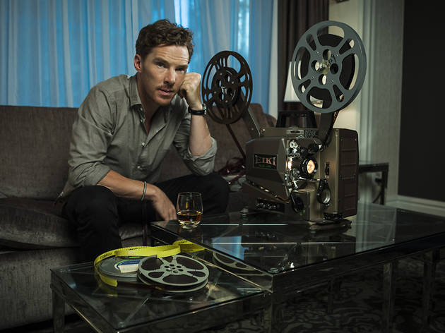 Benedict Cumberbatch interview: 'I'm not an overnight success'
