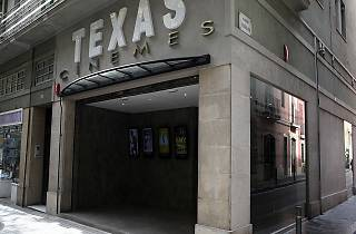 Cinema Texas