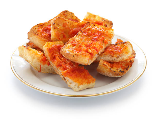 pa amb tomáquet