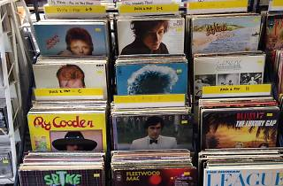 Kingbee Records, Shopping, Manchester