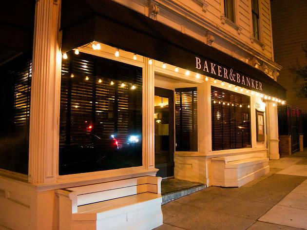 Baker & Banker
