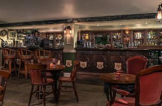 Panda & Sons, Bars, Edinburgh