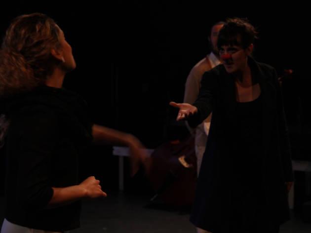 XI Festival Shakespeare: Nit de reis