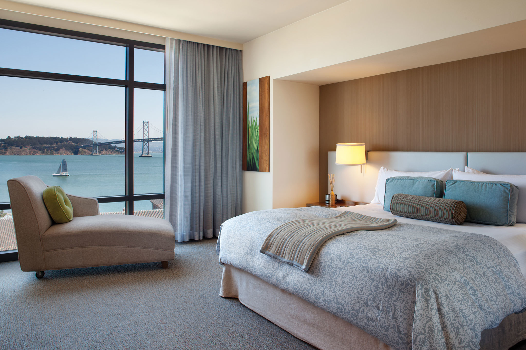 18 Best Hotels In San Francisco Time Out Affordable To