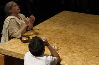 (Foto: Tania Victoria. Cortesía Secretaría de Cultura de la Ciudad de México)