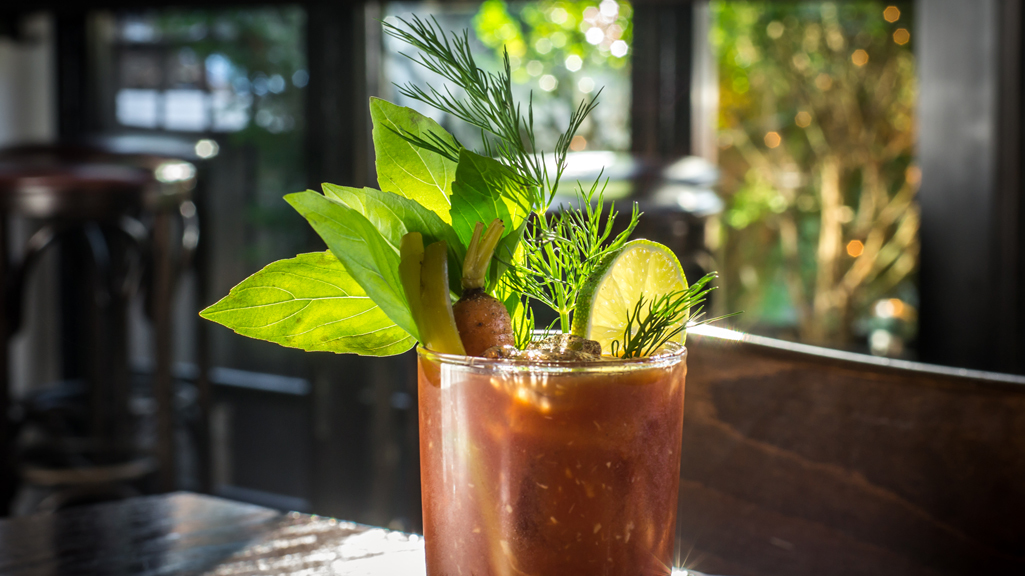 The best Bloody Marys in New York City