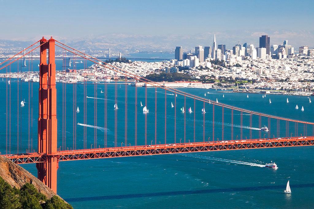 31 reasons San Francisco kicks LA's ass