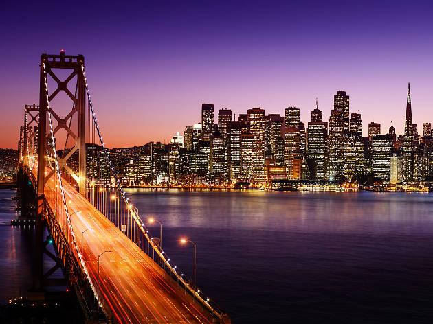 Dating San Francisco blogg
