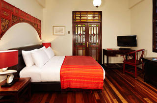 Hotel Penaga promotion