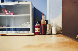 ( © William Eggleston / Courtesy Wilson Center for Photography)