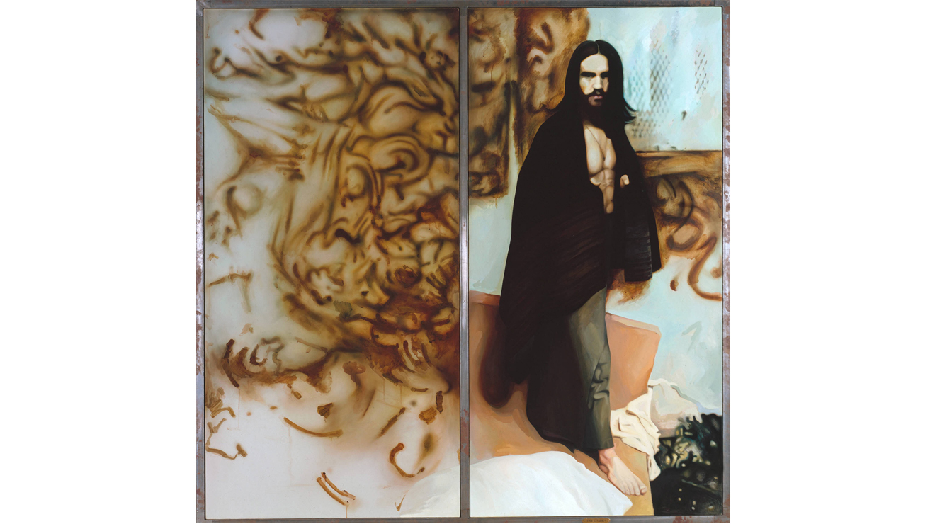 The Citizen, Richard Hamilton