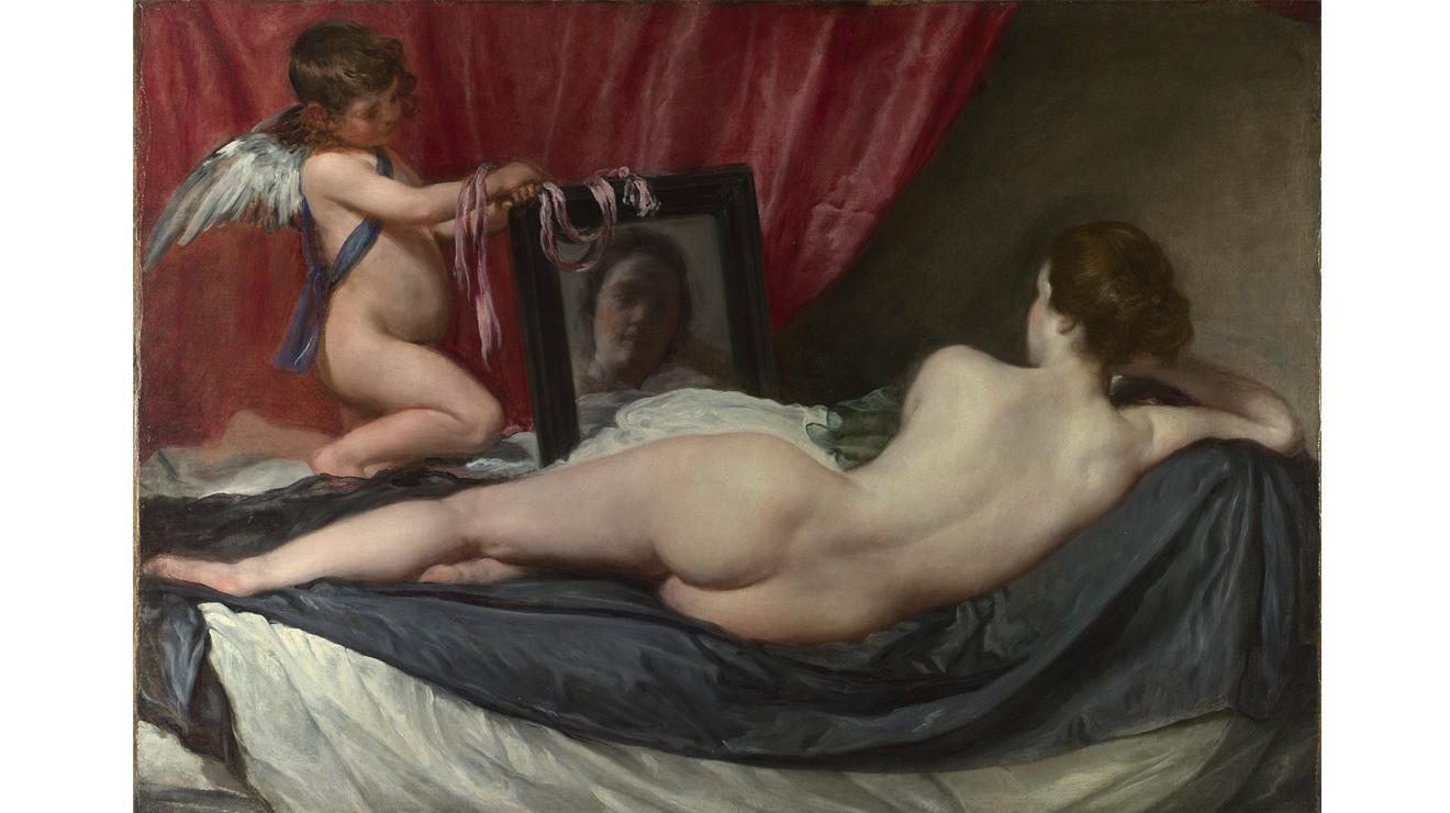 The Rokeby Veus, Diego Velázquez
