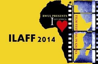 I Luv Africa Film Festival