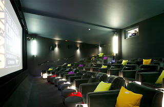 Aubin Cinema