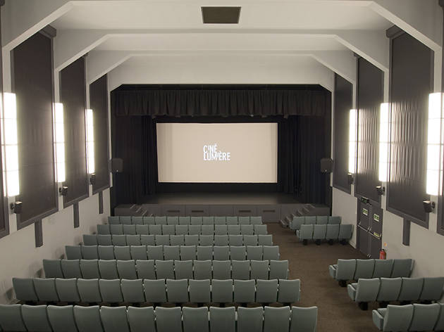 Ciné Lumière | Cinemas in South Kensington, London