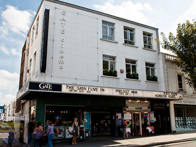 Gate Cinema Notting Hill