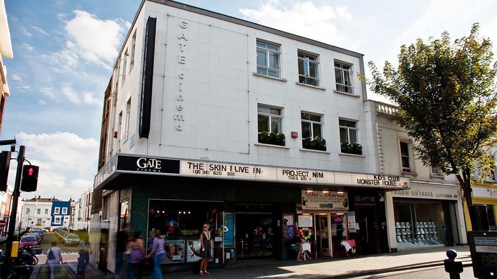 Gate Cinema Notting Hill
