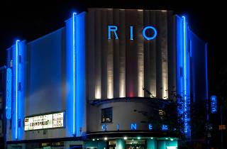 Rio Cinema (Dalston)