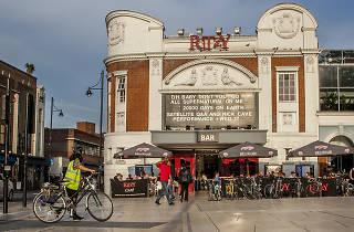 Ritzy Cinema Brixton