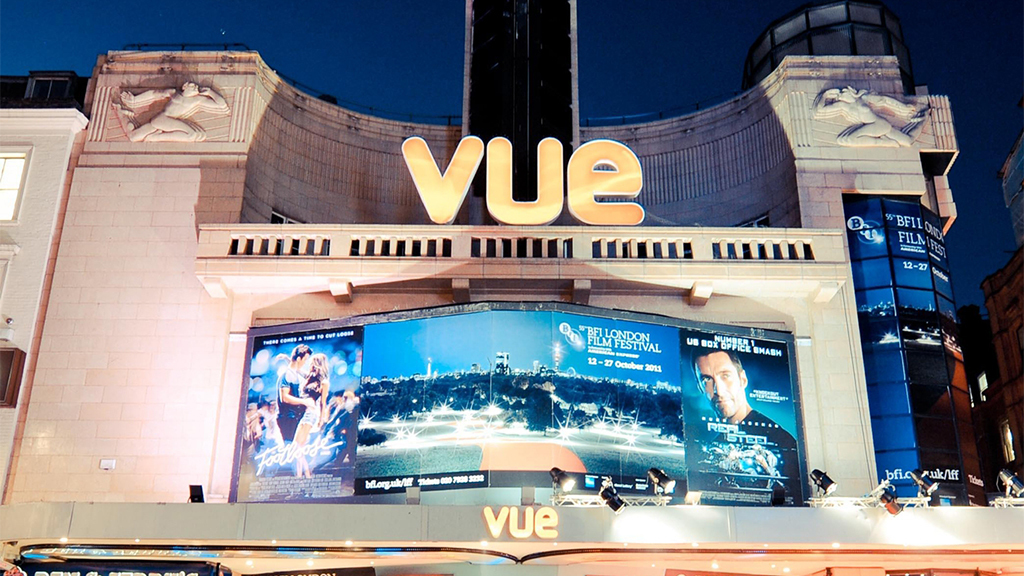 Vue West End